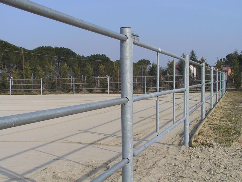 Recinzioni economiche cool roma with recinzioni for Recinzione economica fai da te